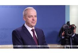 """Лукашенко о госслужащих: """"Правила поведения должны быть сродни военным..."""""""