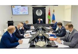 Минтранс: грузооборот по Беларуси в I квартале увеличился на 1,2%